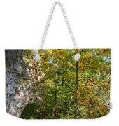 Trails Weekender Tote Bag