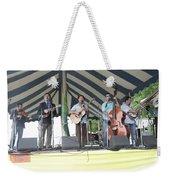 Travelin Mccourys With Keller Williams Weekender Tote Bag