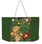 Tree Of Toys Weekender Tote Bag