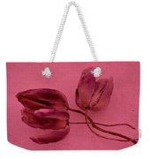 Tulip Lover Weekender Tote Bag