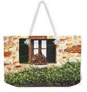 Tuscan Casa Montepulciano Weekender Tote Bag
