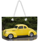 Tweety One Weekender Tote Bag