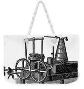 Twin-screw Steamer, 1878 Weekender Tote Bag