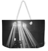 Union Station In Chicago Weekender Tote Bag