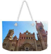 United Weekender Tote Bag
