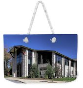 Upj Blackington Hall Weekender Tote Bag