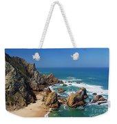 Ursa Beach Weekender Tote Bag