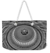 Us Capitol Rotunda Weekender Tote Bag