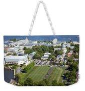 Us Naval Academy Weekender Tote Bag