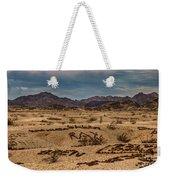 Valley Of The Names Weekender Tote Bag by Robert Bales