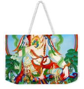 Vasudhara 3 Weekender Tote Bag