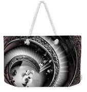 Vatican Architecture Weekender Tote Bag