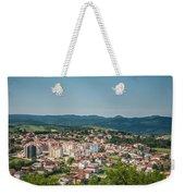 Velika Kladusa Bosnia Weekender Tote Bag
