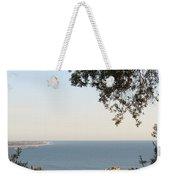 Ventura Skyline Weekender Tote Bag