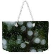 Venusta Orchard Spider Weekender Tote Bag