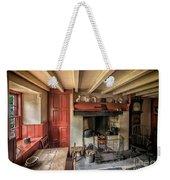 Victorian Cottage Weekender Tote Bag