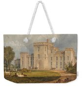 View Of Hampton Court Weekender Tote Bag