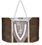 Vignale Emblem Weekender Tote Bag