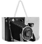 Vintage Kodak Weekender Tote Bag
