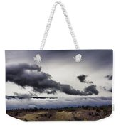 Volcano Vog Big Island Hawaii V2 Weekender Tote Bag