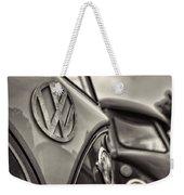 VW Weekender Tote Bag