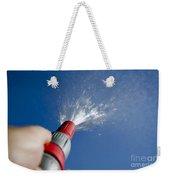Water Hose Weekender Tote Bag