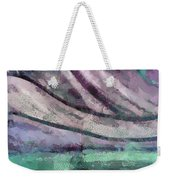 Water World 3 Weekender Tote Bag