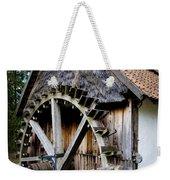Watermill Weekender Tote Bag