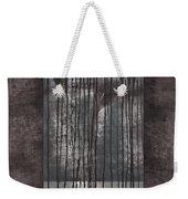 Watershed Abstract Weekender Tote Bag