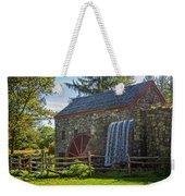 Wayside Inn Grist Mill Weekender Tote Bag