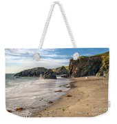 Welsh Coast Weekender Tote Bag