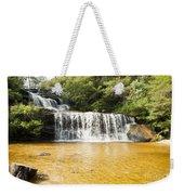 Wentworth Falls Blue Mountains Weekender Tote Bag