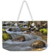 Whites Creek Weekender Tote Bag