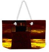 Wicked Sky Weekender Tote Bag