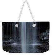 Wilderness Waterfall Weekender Tote Bag