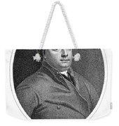 William Cheselden Weekender Tote Bag