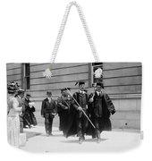 William Howard Taft (1857-1930) Weekender Tote Bag