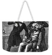 William T.g. Morton Weekender Tote Bag