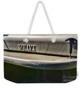 Willys Jeep  Weekender Tote Bag