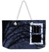 Window And Shadows Weekender Tote Bag