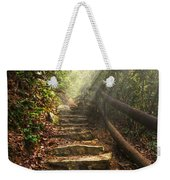 Window Of Heaven Weekender Tote Bag