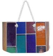 Window To No Where Weekender Tote Bag