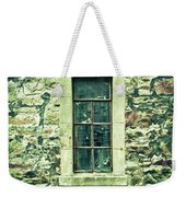 Window Weekender Tote Bag