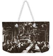 World War I Paris, 1919 Weekender Tote Bag
