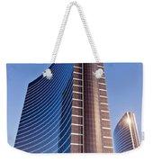 Wynn And Encore Hotels  Weekender Tote Bag
