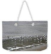 Yachats Oregon Weekender Tote Bag