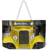 Yellow Submarine Two Weekender Tote Bag