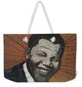 Young Nelson Weekender Tote Bag