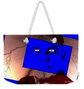 Zweistein - The Brain Man Weekender Tote Bag