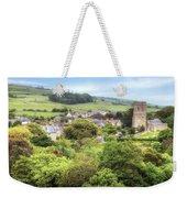 Abbotsbury Weekender Tote Bag